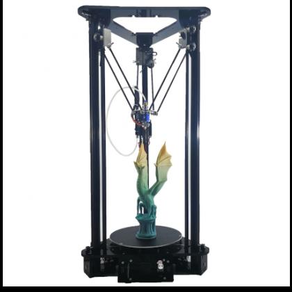 3D Yazıcı PantherCarver T1-S