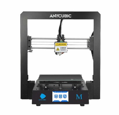 Anycubic M (I3 Mega) 3D Printer (Yarı Demonte)