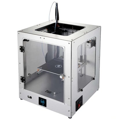 Panthercarver Cosmic 3d Yazıcı Printer