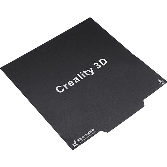 Creality Manyetik Tabla, Manyetik Buildtak