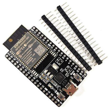 ESP32-WROOM-32D Wifi ve Bluetooth Geliştirme Modülü