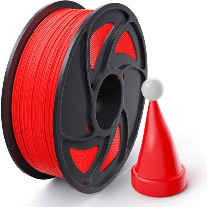 Anet Kırmızı PLA Filament